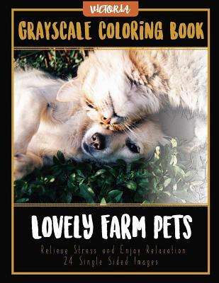 Lovely Farm Pets Col...