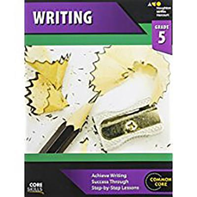 Core Skills Writing,...