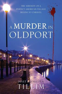 A Murder in Oldport