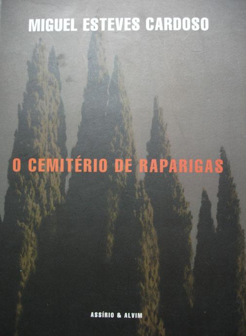O Cemitério de Raparigas
