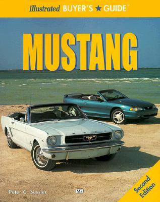 Illustrated Mustang ...