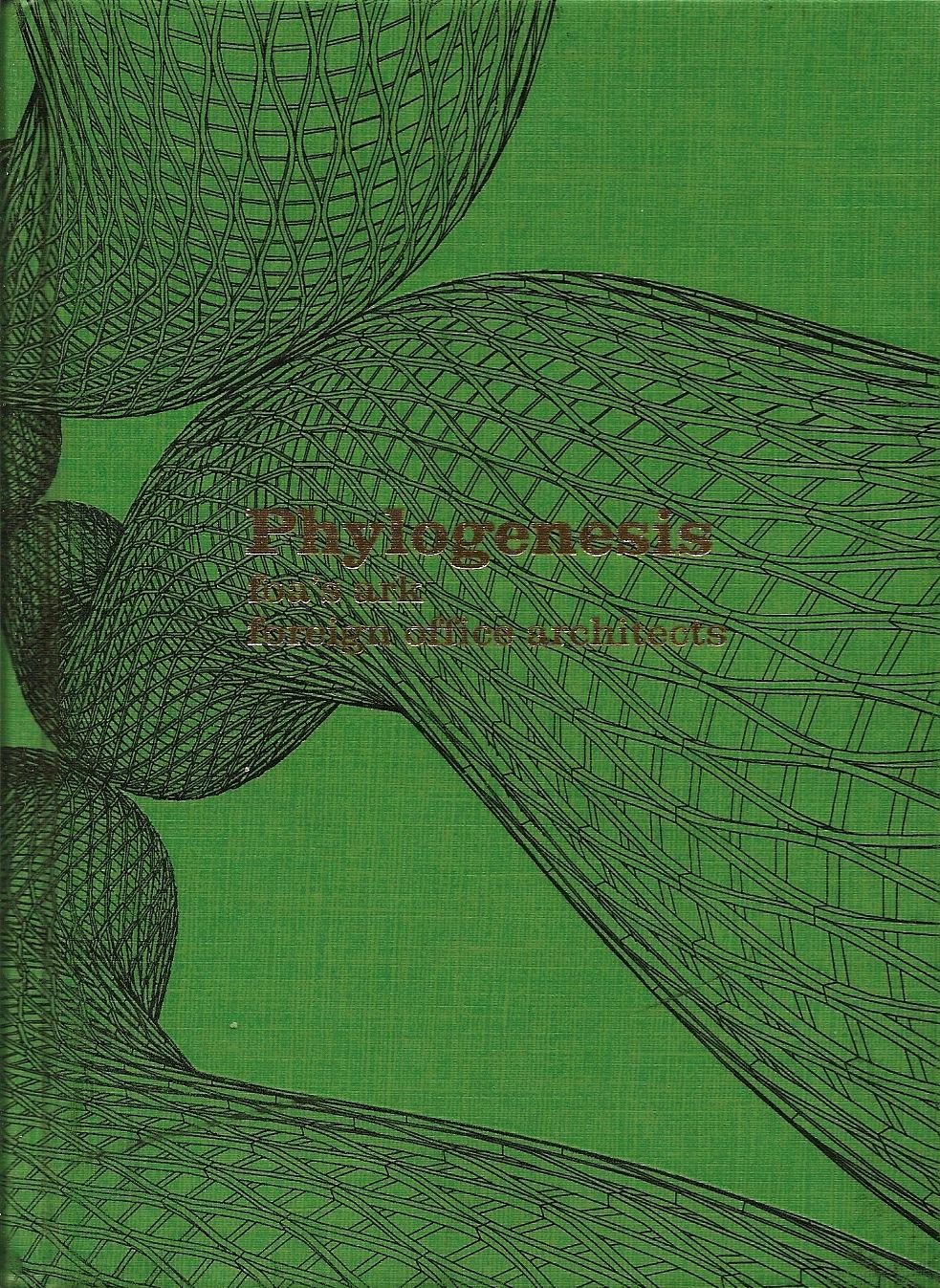 Phylogenesis Foa's Ark