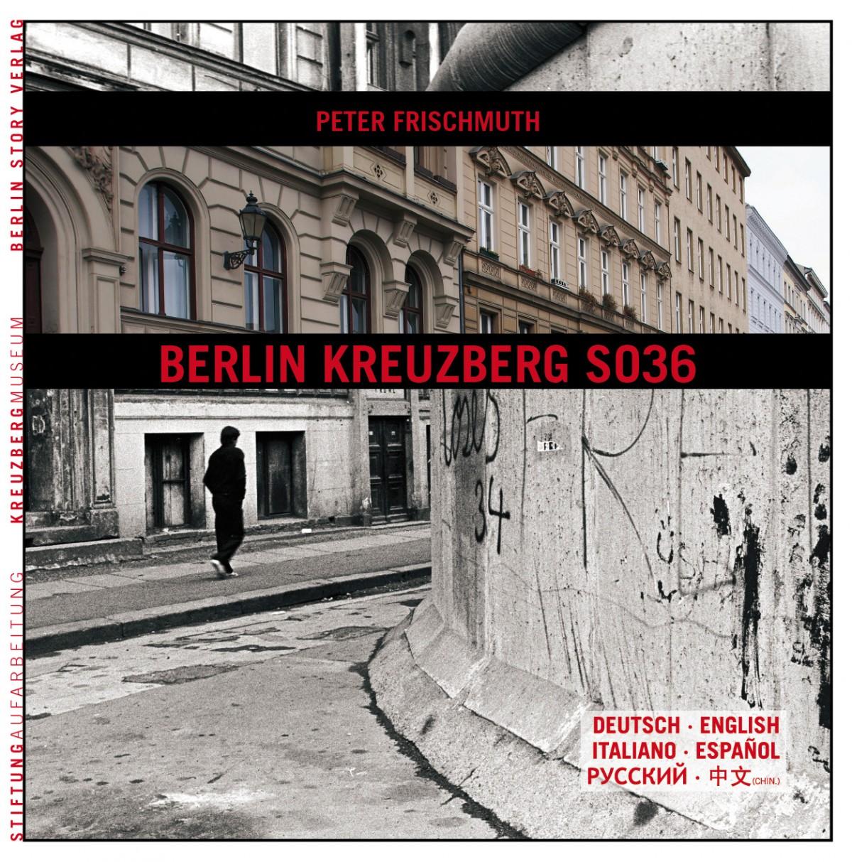 Berlin Kreuzberg SO36