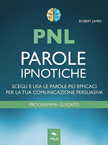 PNL. Parole ipnotiche