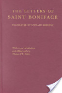 The Letters of St. Boniface
