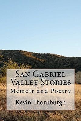 San Gabriel Valley Stories
