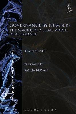 Governance by Numbers