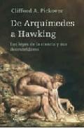 DE ARQUIMEDES A HAWK...