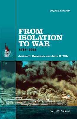 From Isolation to War