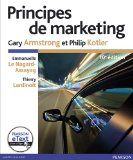 Principes de marketing   eText