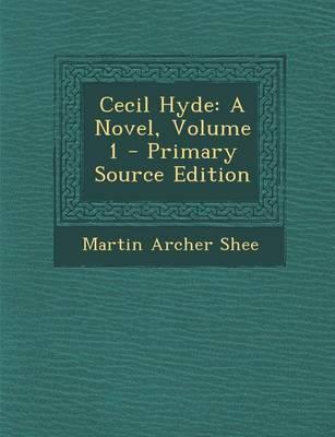 Cecil Hyde
