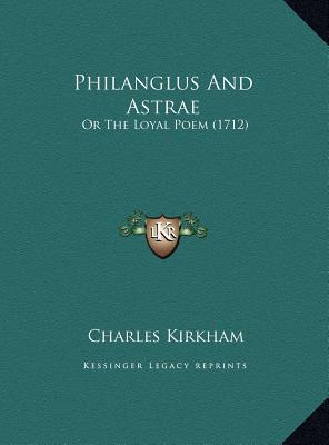 Philanglus and Astrae