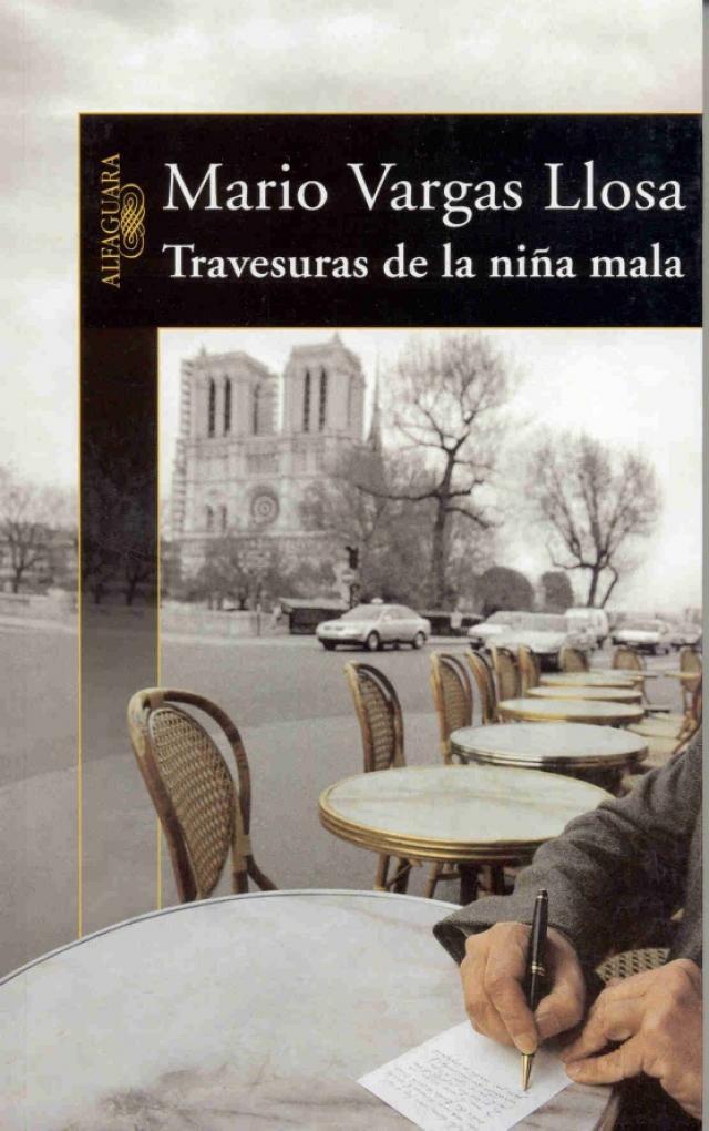 Travesuras de La Nina Mala
