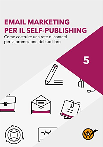 Email Marketing per il Self-Publishing