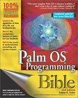 Palm OS Programming Bible, Second Edition