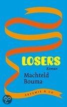 Losers / druk 1 (digitaal boek)