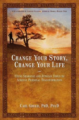 Change Your Story, C...