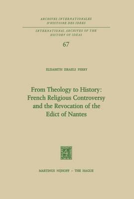 From Theology to History