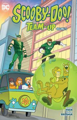 Scooby-Doo! Team-Up 5