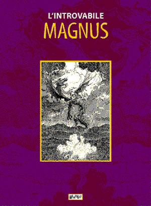 L'introvabile Magnus