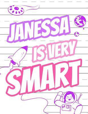 Janessa Is Very Smart