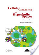Cellular Automata in Hyperbolic Spaces