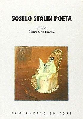 Soselo Stalin poeta