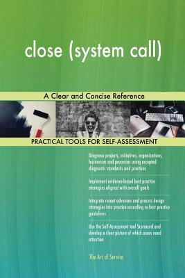 close (system call)