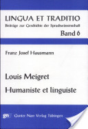 Louis Meigret