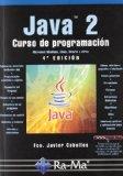 Java 2. Curso de Programación. 4a Edición