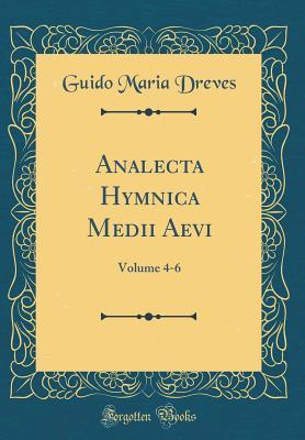 Analecta Hymnica Medii Aevi
