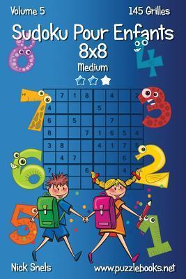 Sudoku Pour Enfants ...
