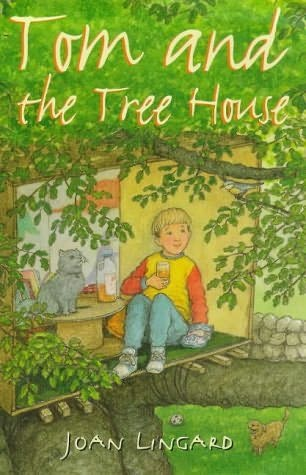 Tom and the Tree House