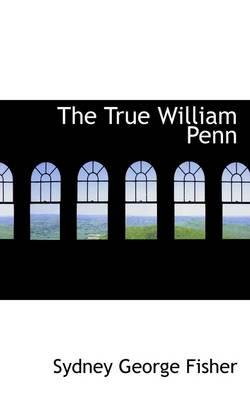 The True William Pen...