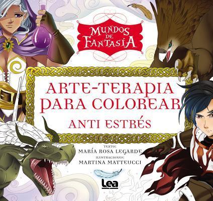 Mundos de fantasía/ Fantasy Worlds
