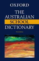 The Australian School Dictionary