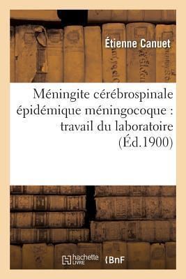 Meningite Cerebrospinale Epidemique Meningocoque