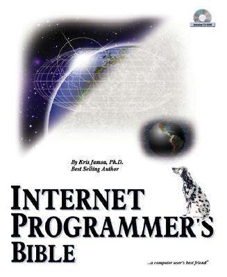 Internet Programmer's Bible