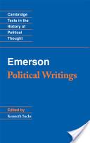Emerson: Political Writings