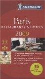 Michelin Guide Paris 2009 (English)