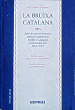 La bruixa catalana