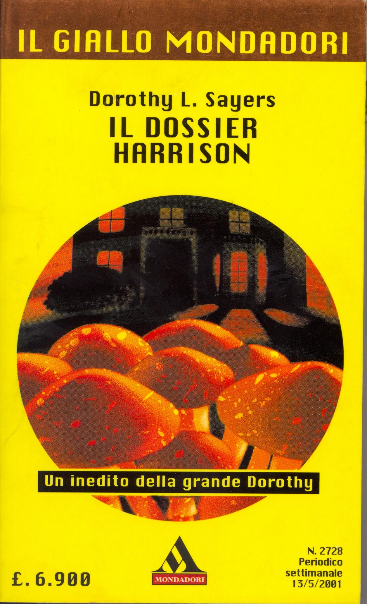 Il dossier Harrison