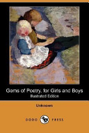 Gems of Poetry, for ...