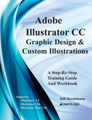 Adobe Illustrator CC - Graphic Design & Custom Illustrations