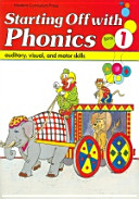 Starting Off with Phonics