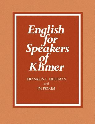 English for Speakers of Khmer