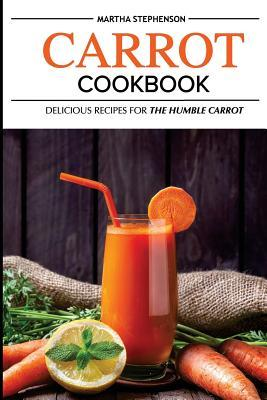 Carrot Cookbook
