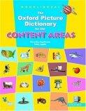 The Oxford Picture Dictionary for the Content Areas: Monolingual English Dictionary