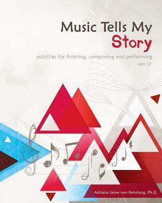 Music Tells My Story