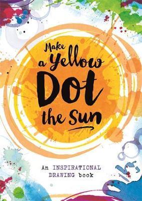Make a Yellow Dot the Sun
